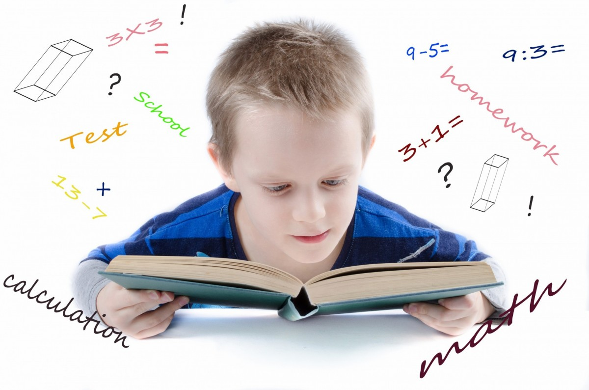 number dyslexia dyscalculia types symptoms treatment