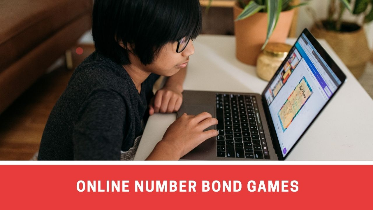 Top 10 Free Number Bonds Games To Play Online