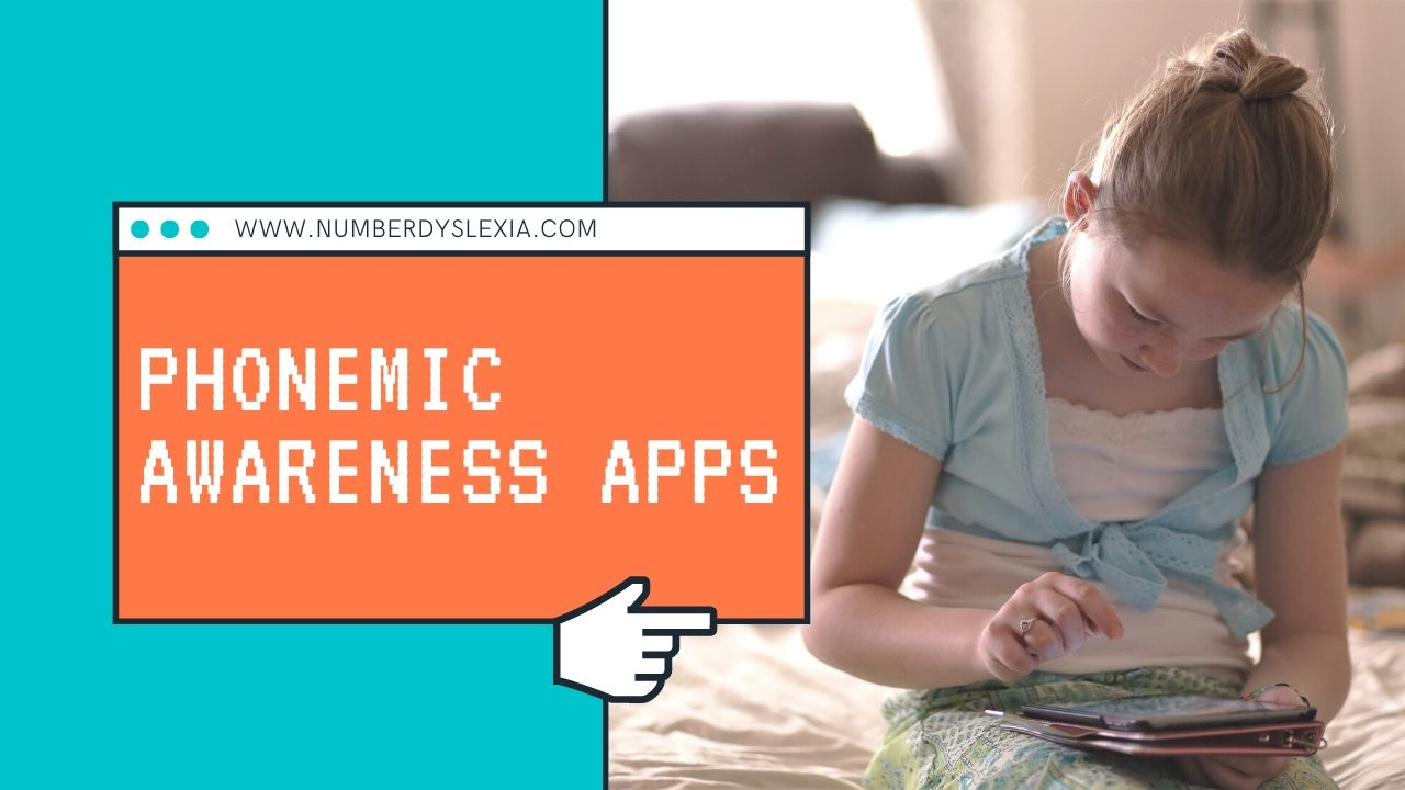 list of top 10 phonemic awareness apps
