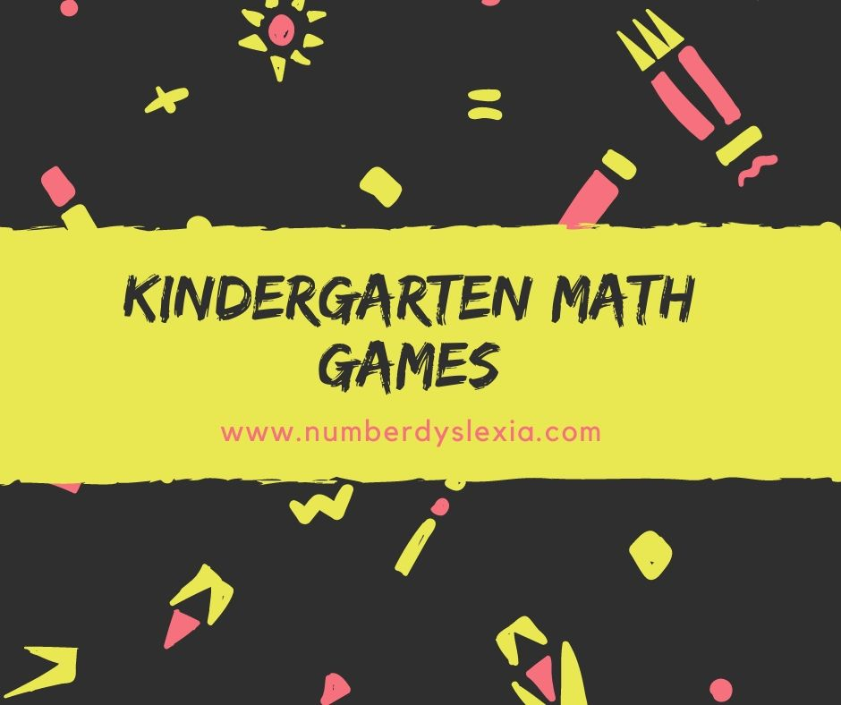 list of top 10 kindergarten math games for building early number sense