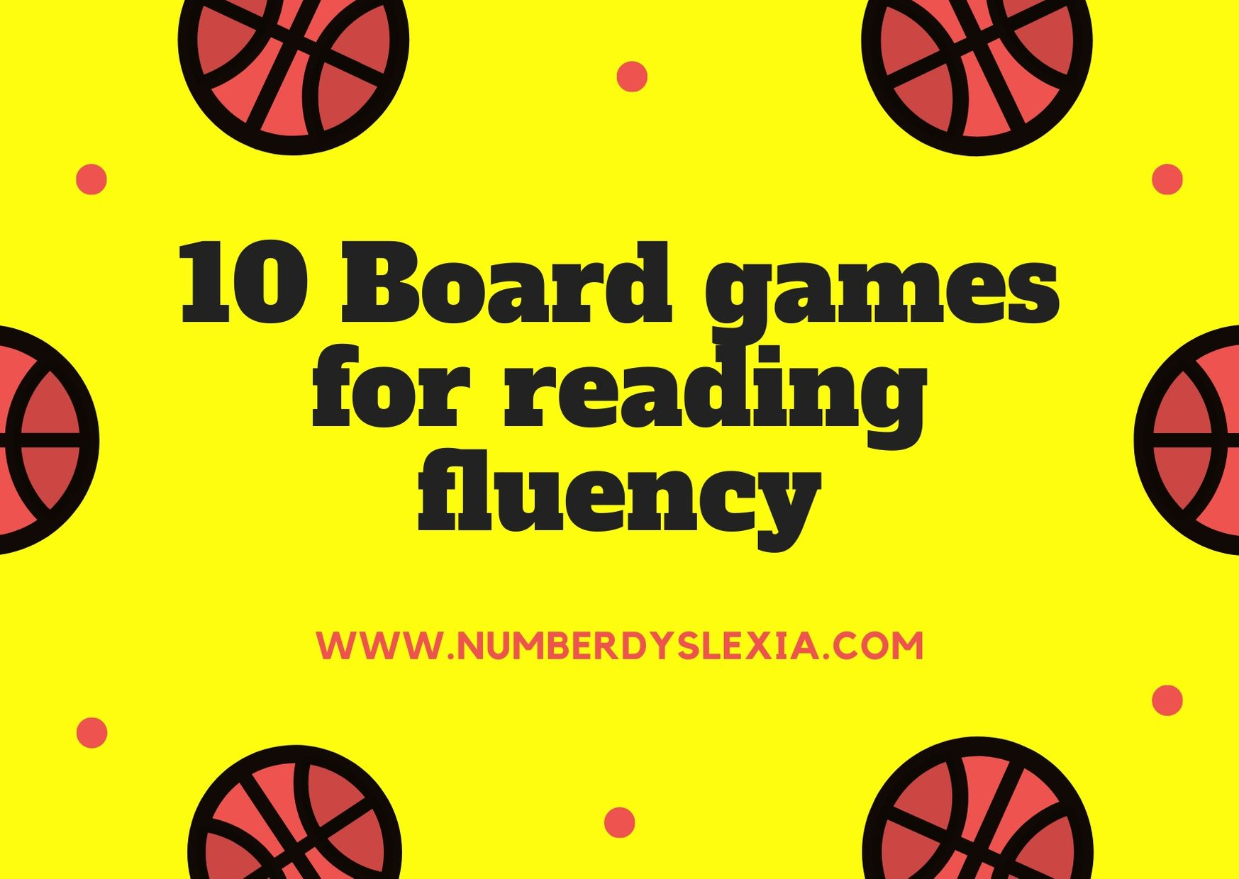 List of top 10 board games for reading fluency
