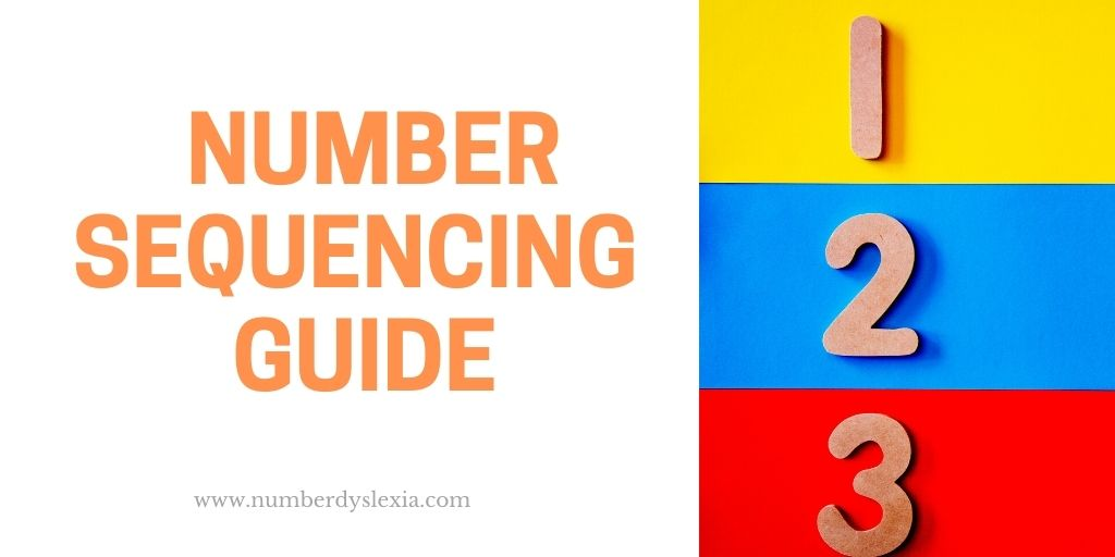 what is number sequencing? Its importance, types, strategies and tools to build number sequencing abilities