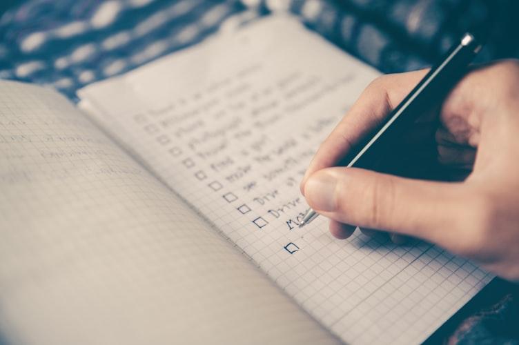 dyscalculia checklist
