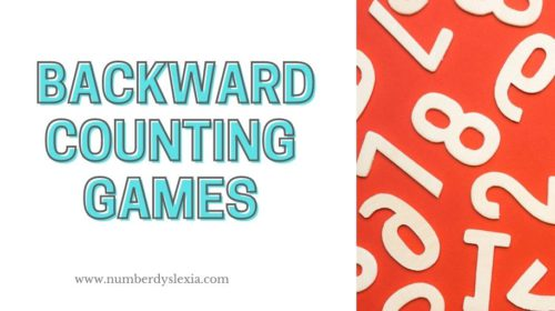 Helpful online backward counting games and activities