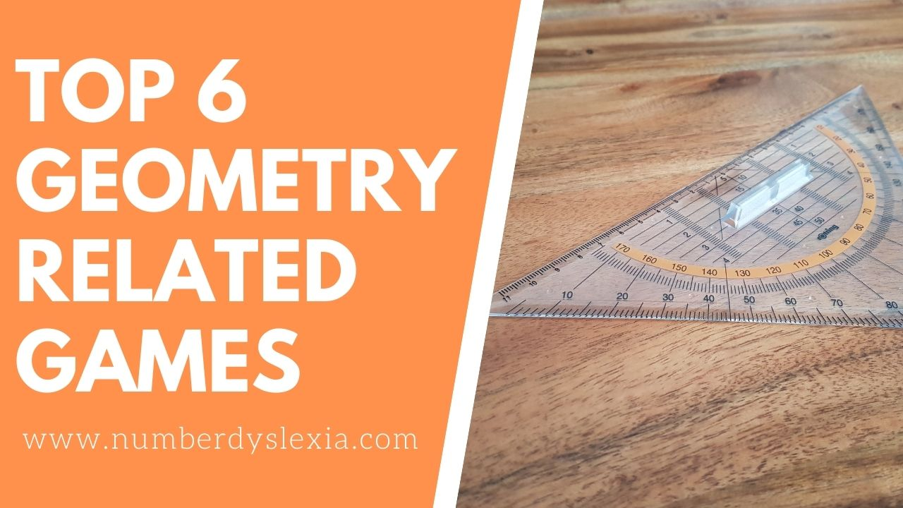List of top 6 geometry games for high school students