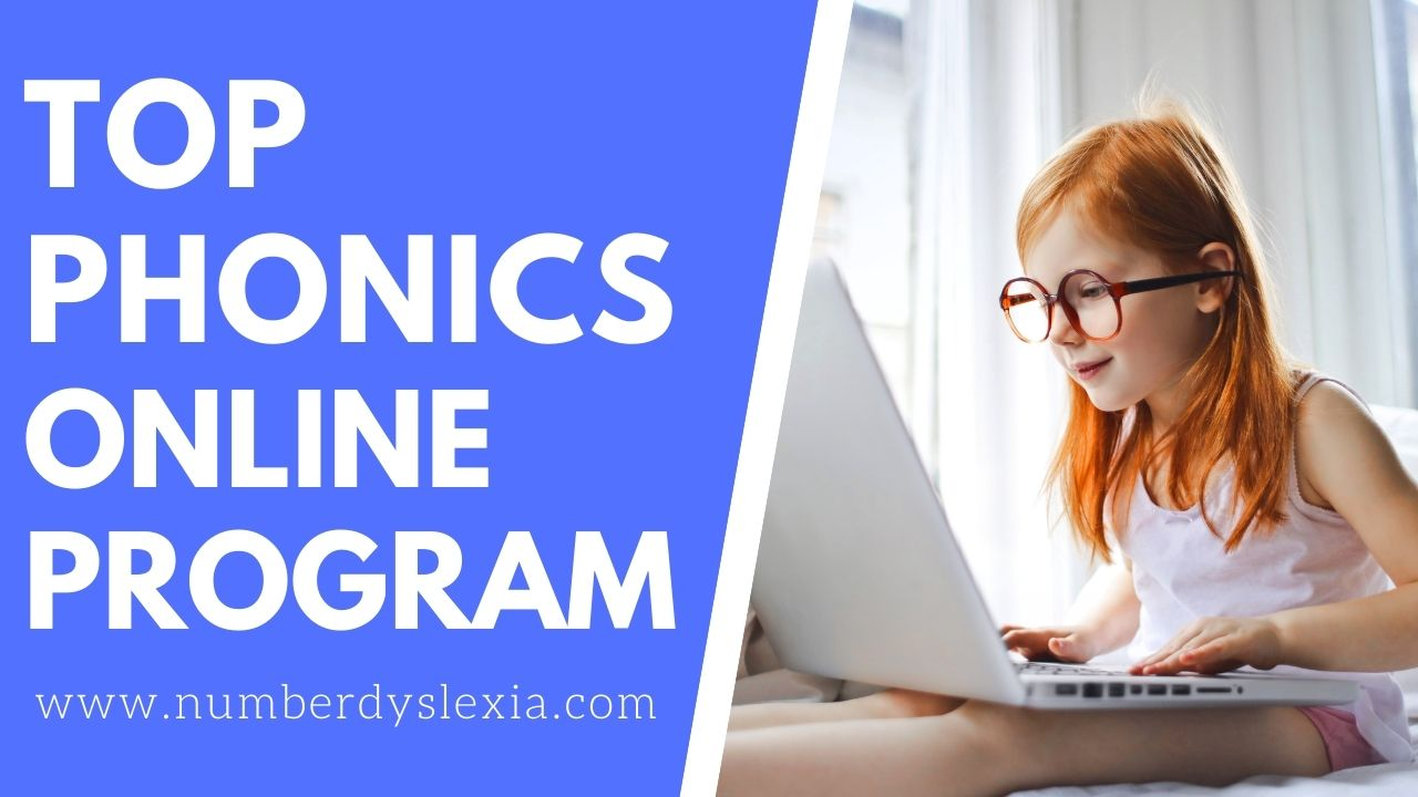 List of top 7 online phonics reading program