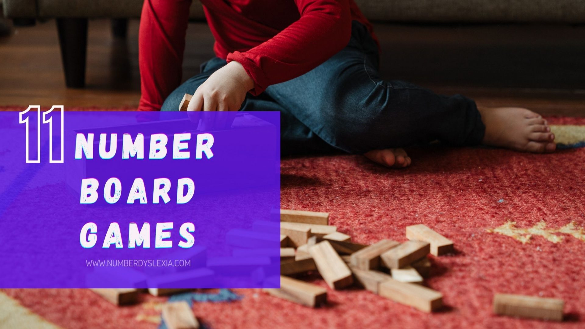 List of 11 best number board games for math literacy