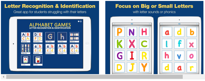 9 Cool Letter Recognition Games To Play Online Number Dyslexia
