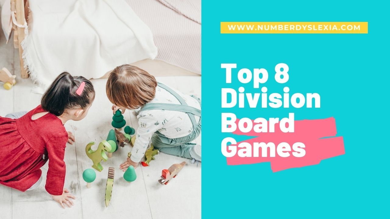 List of top 8 division board games