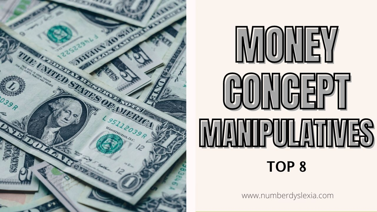 List of top 8 money manipulatives