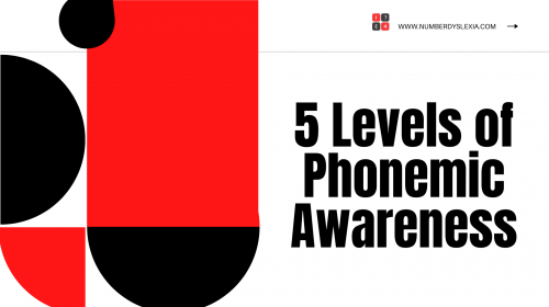 5 Important Levels of Phonemic Awareness