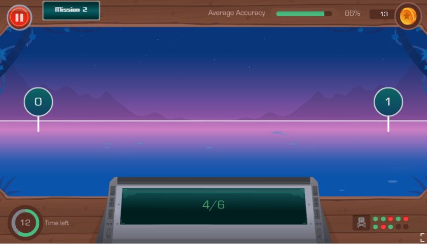 Battleship Numberline Game