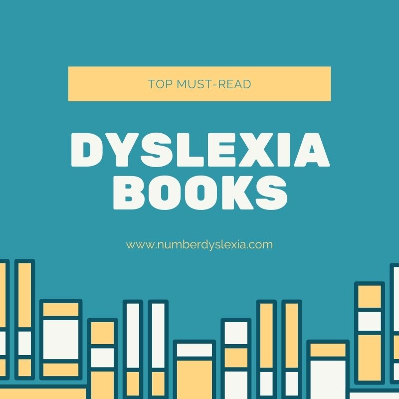 8 Must-Read Books For Dyslexic Readers