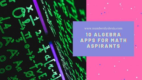 10 Algebra Apps For Math Aspirants