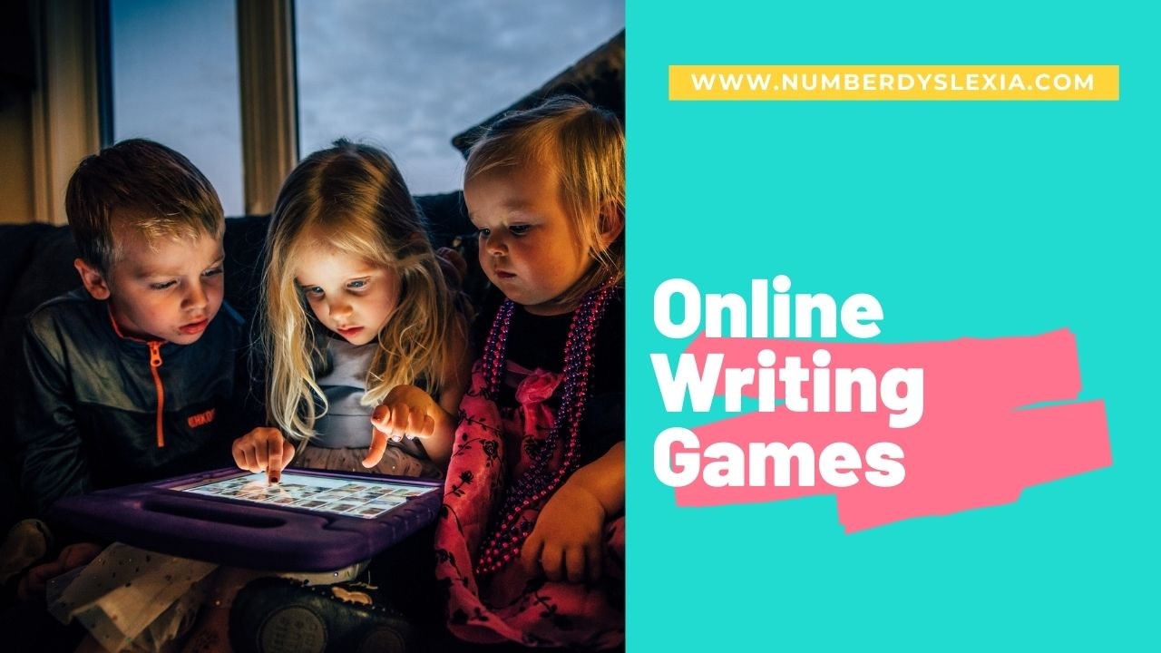 List of top 10 Online Writing Games
