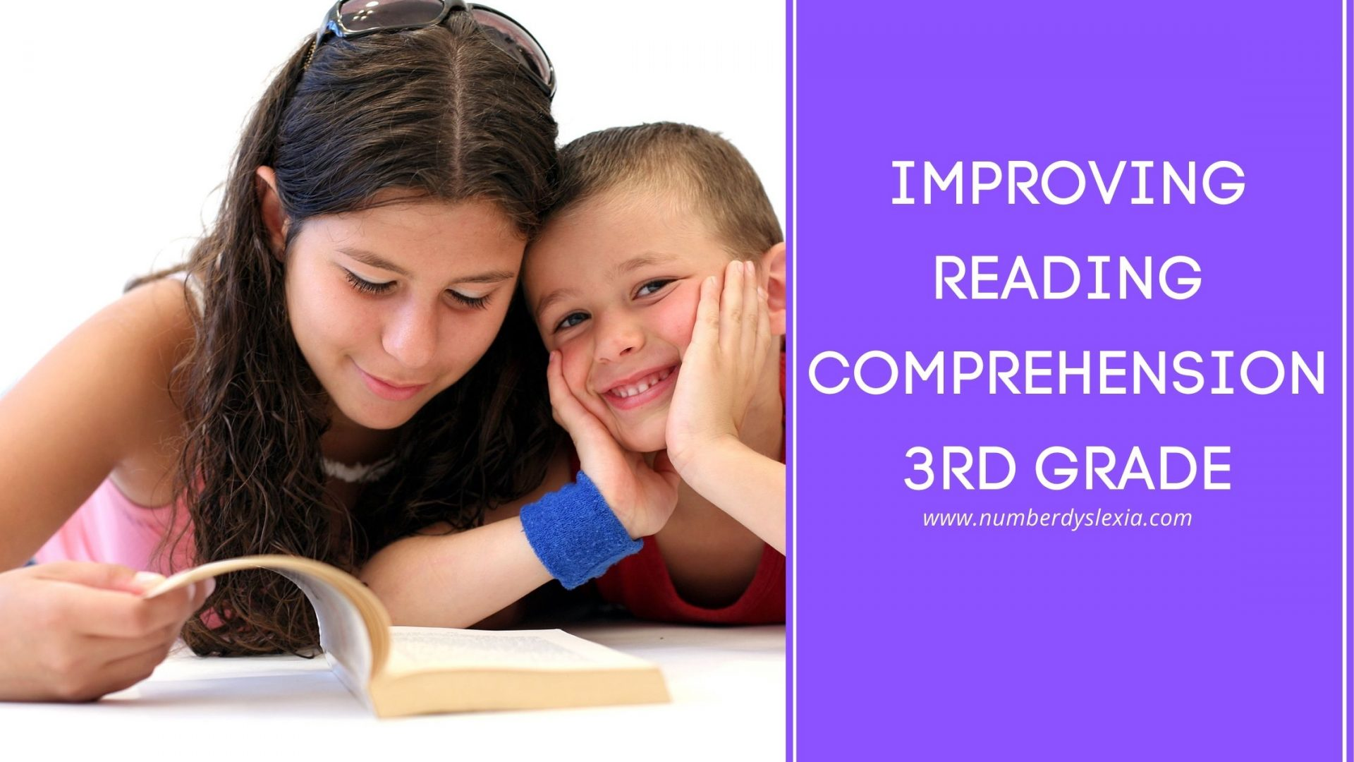 How to Improve Reading Comprehension Skills of 3rd-graders?
