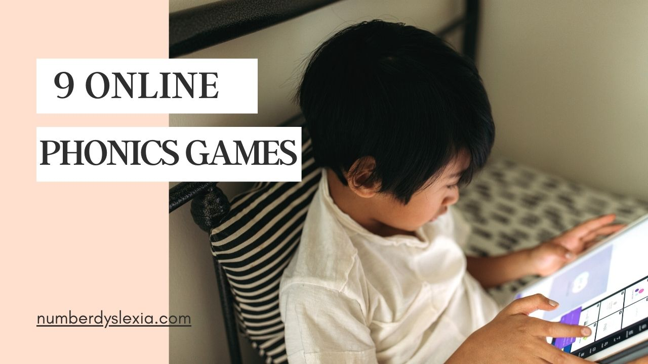 9 Online Phonics Games For Little Learners