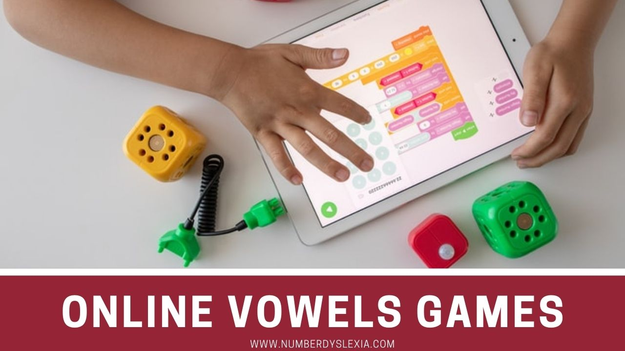 6 Fun Online Games For Learning Vowels