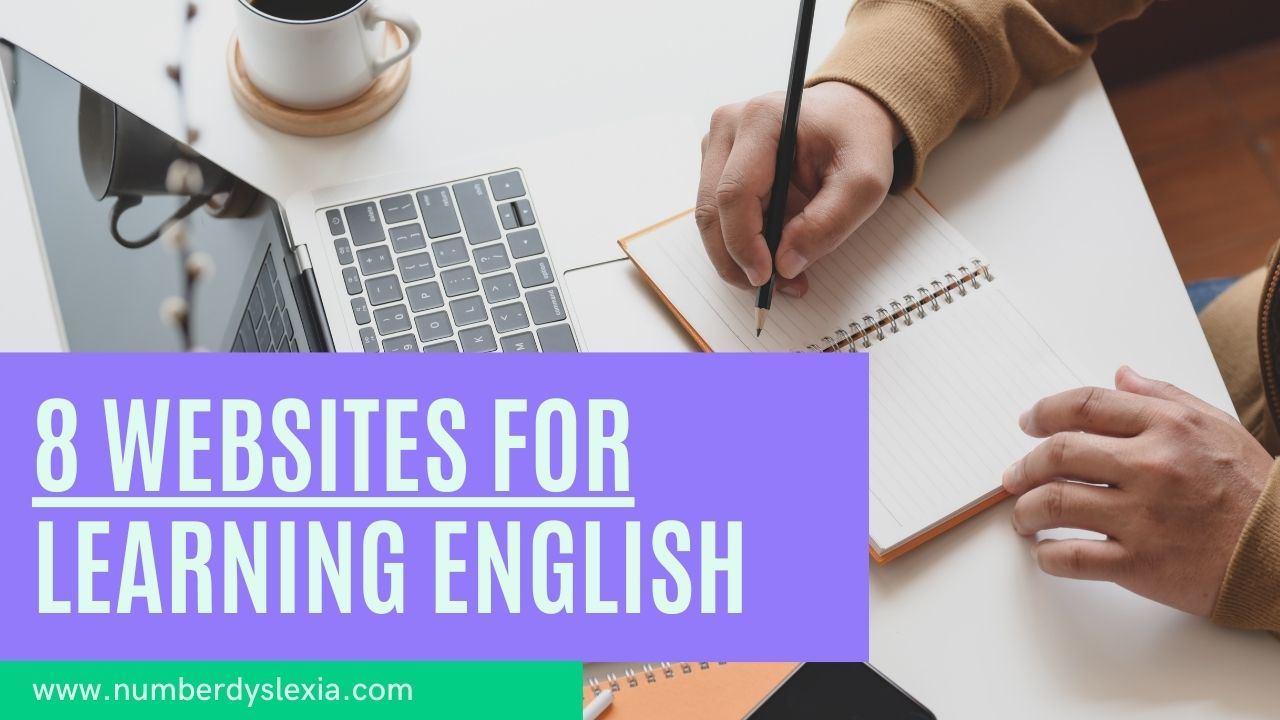 Top 8 Websites To Learn English from Scratch