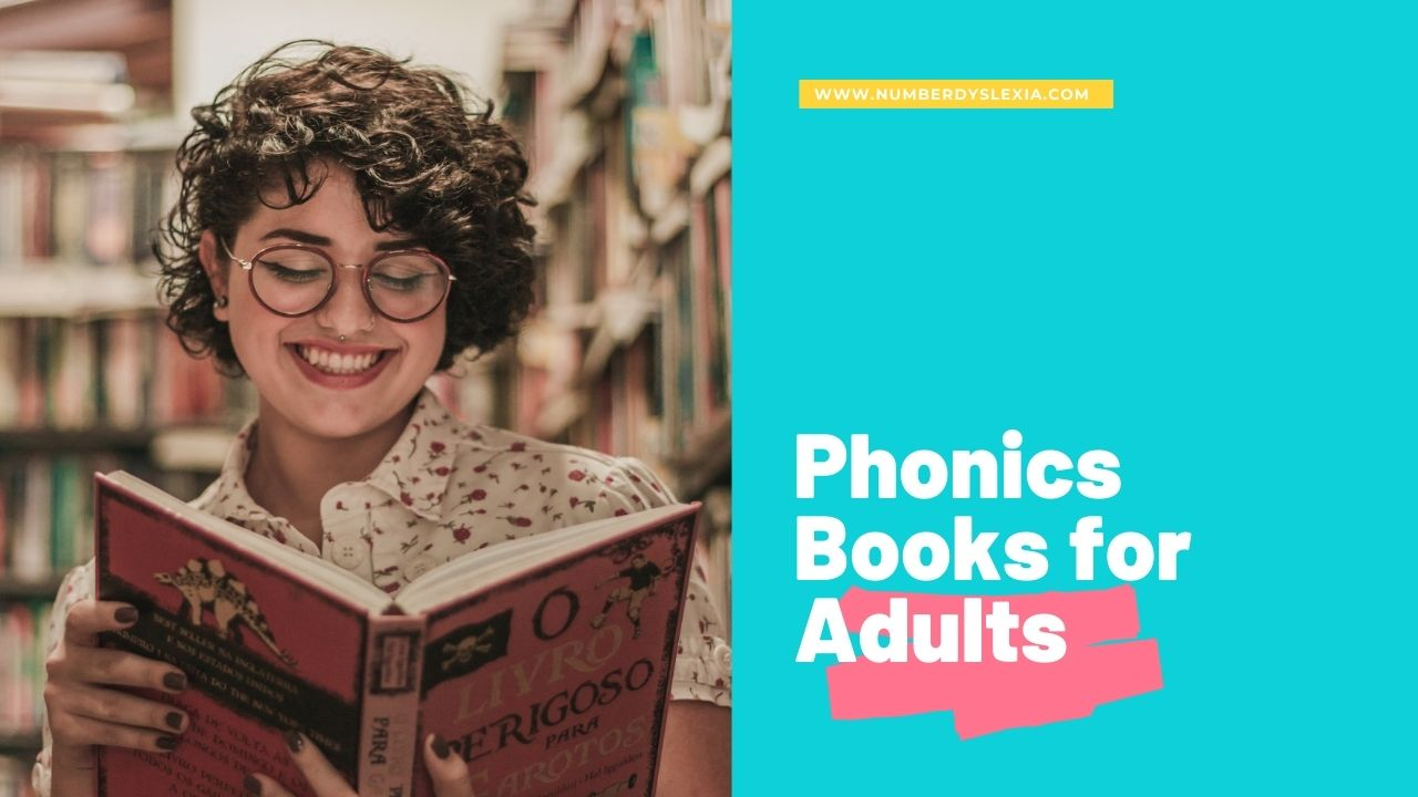 5 Must Read Phonics Books for Adults