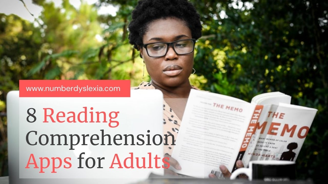 8 Best Reading Comprehension Apps for Adults