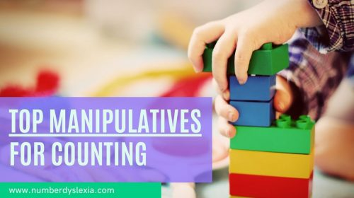 9 Manipulatives to Teach Counting to Little Learners