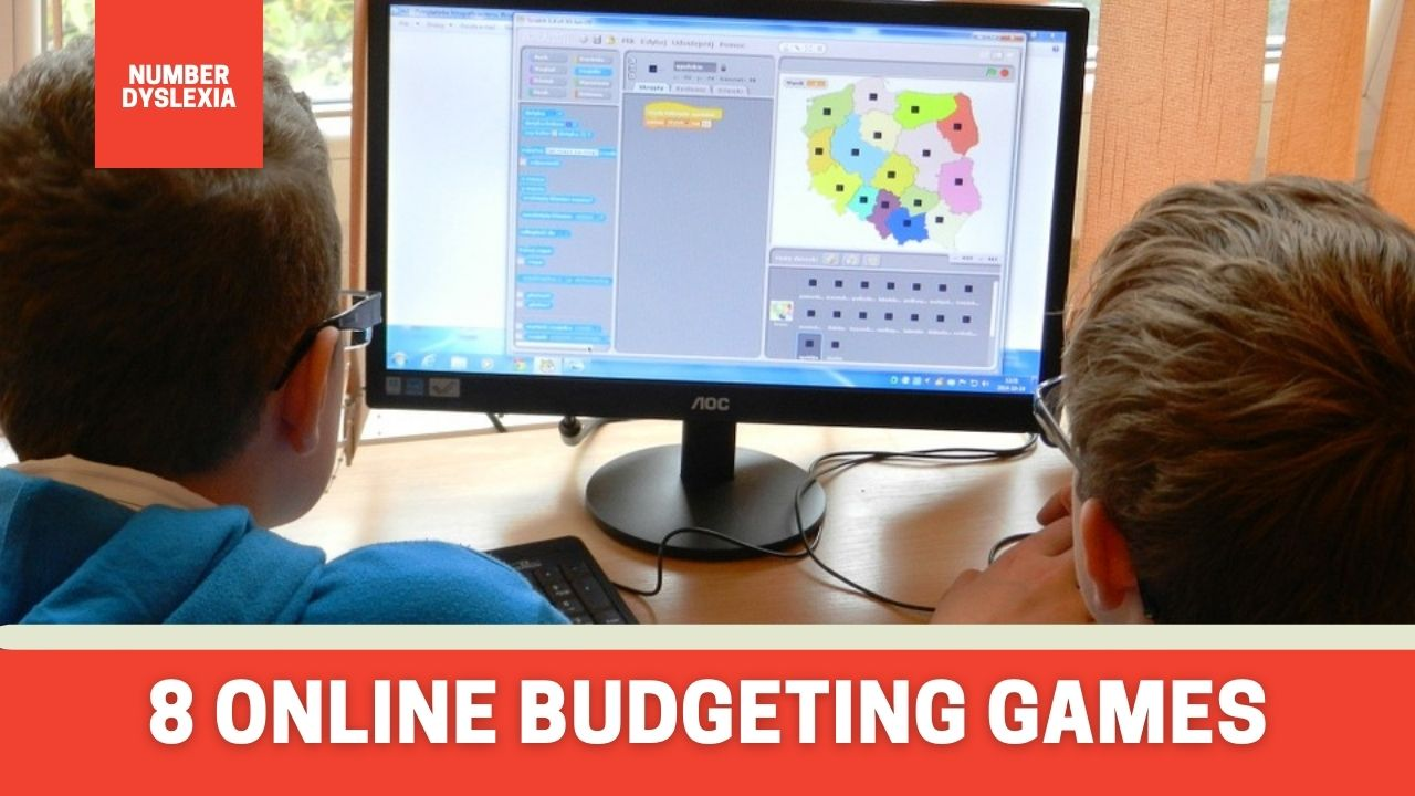 8 Cool Online Budgeting Games For Students