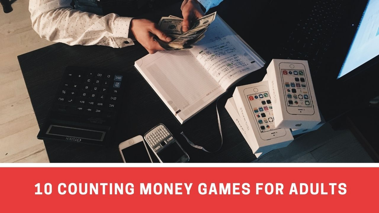 Top 10 Online Counting Money Games for Adults