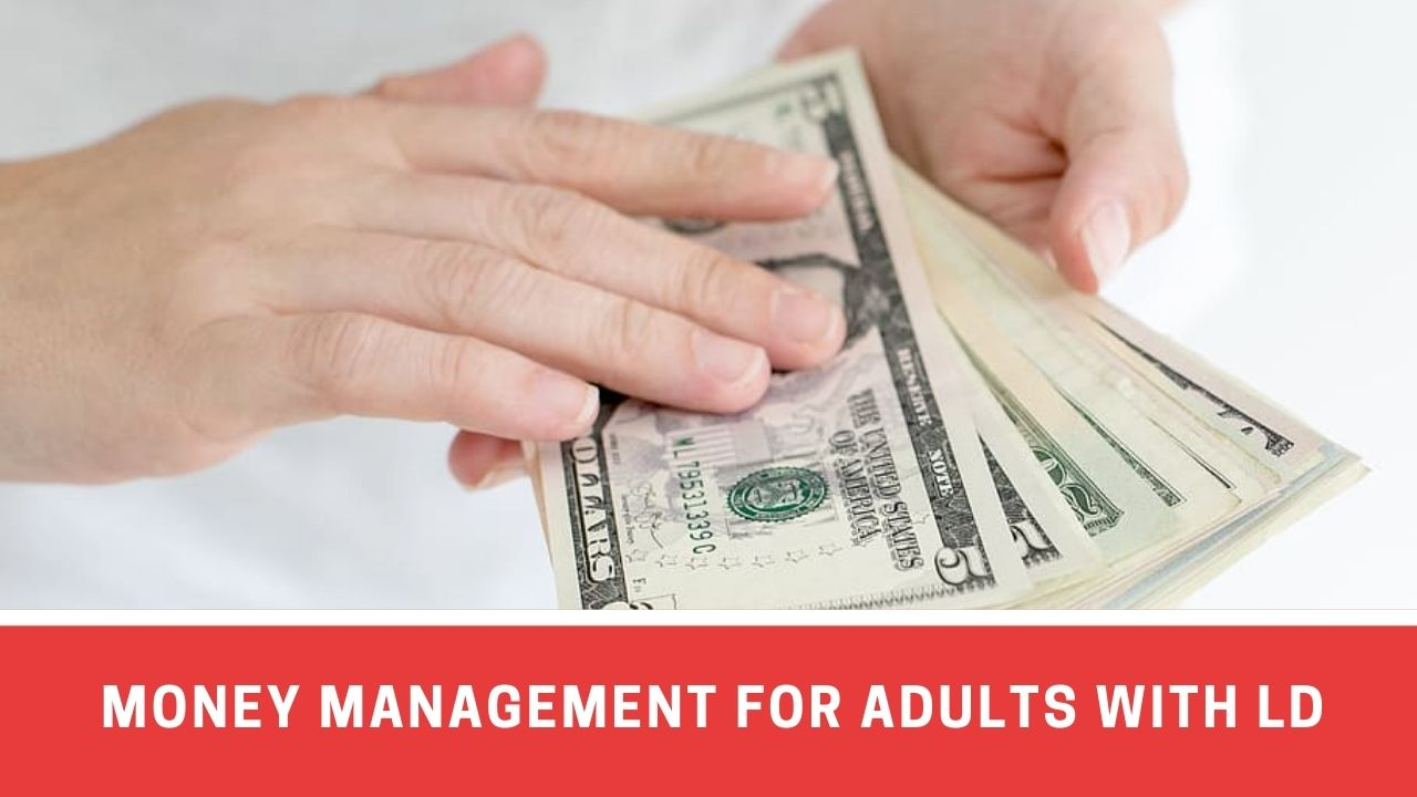 Money Management For Adults With Learning Disabilities