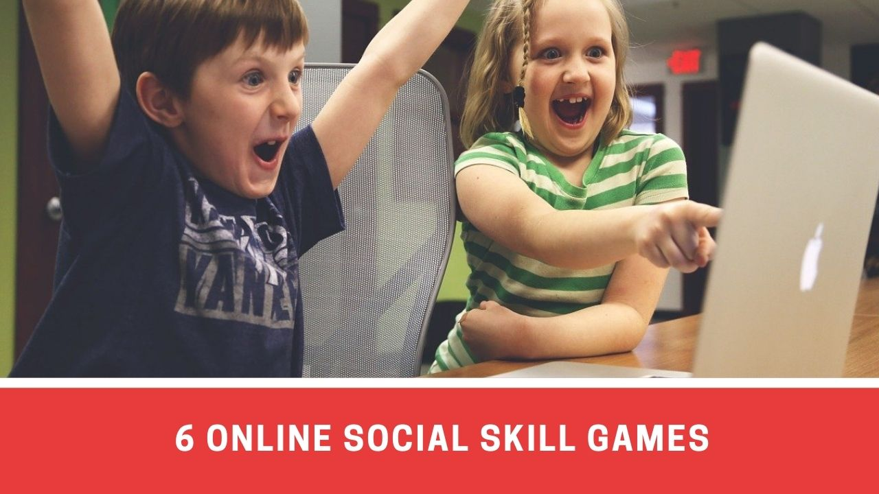 6 Engaging Social Skills Games To Play Online