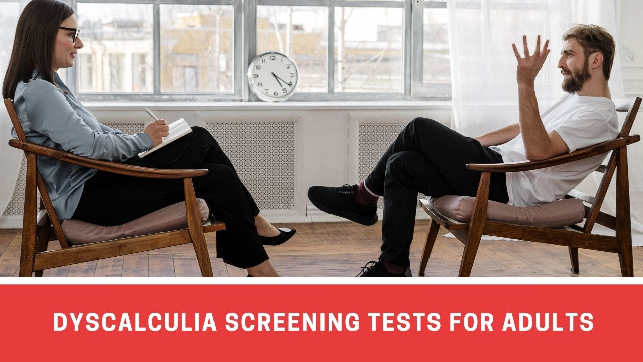 Important Dyscalculia Screening Tests For Adults You Must Know About